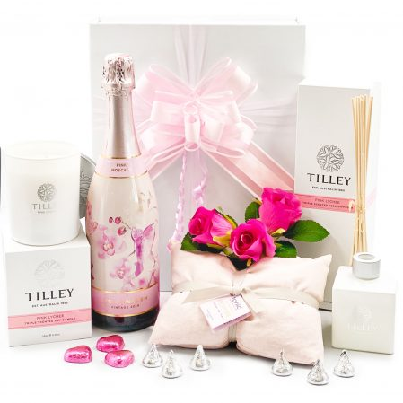 Tilley-Pink-Lychee-with-Moscato-and-Heat-Pillow
