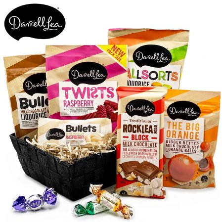 Darrell-Lea-Chocolates-Basket