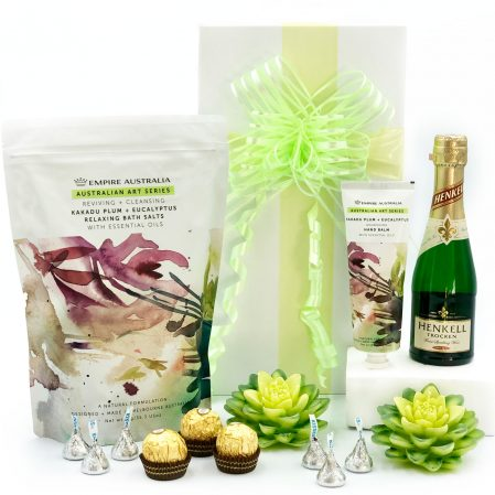 Relax in the Bath Pamper Gift