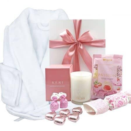 Bathrobe Gift
